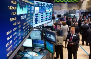 Trading mercati esteri