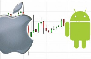 Trading su Android