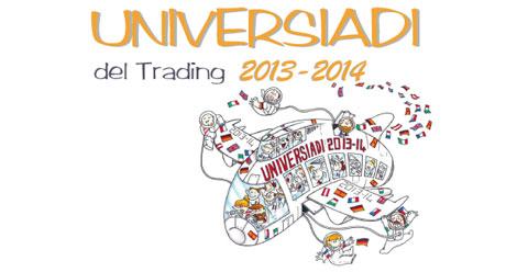 Trading Universiadi
