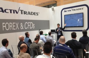 Trading tour di ActivTrades: corsi di trading gratuiti