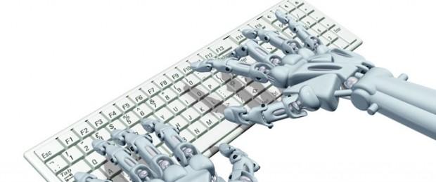 Robot per trading automatico