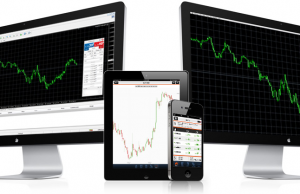 Trading online demo account