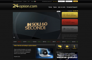 Recensione 24option