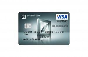 Deutsche Bank db